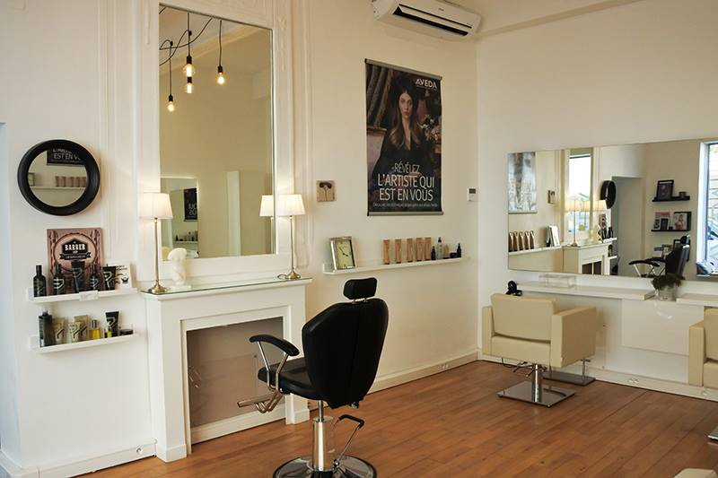 Top 5 salon de coiffure sur aix en provence for Salon en provence