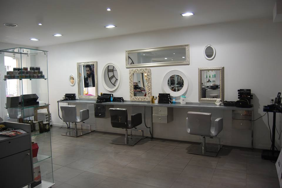 Top 5 salon de coiffure sur aix en provence for Salon by k chou