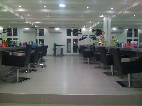 top 5 salon de coiffure sur aix en provence