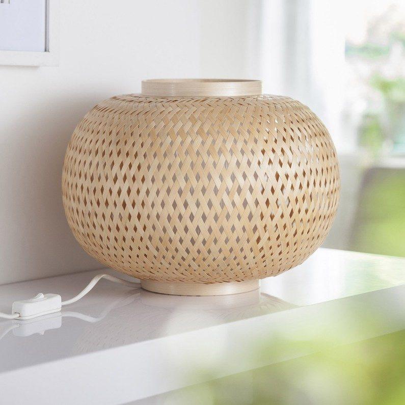 lampe-e27-utaka-inspire-bambou-naturel-40-w