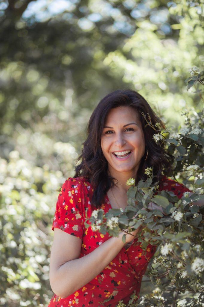 Elodie Berger Naturopahe Aix en Provence