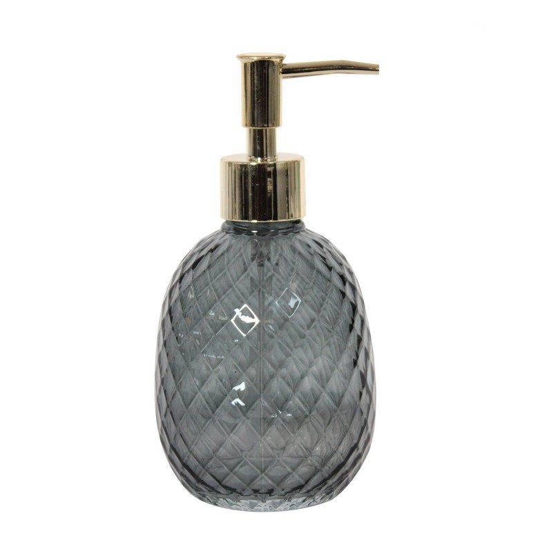 distributeur-de-savon-verre-rio-gris