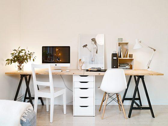 Comment choisir ma chaise de bureau design une fille en provence - Choisir chaise de bureau ...