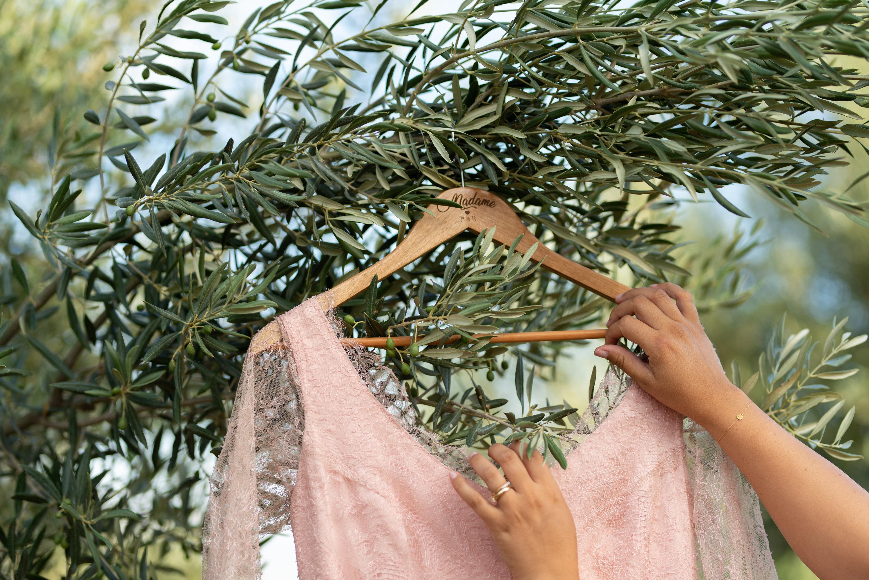 Robe de mariée sur mesure Robe Details