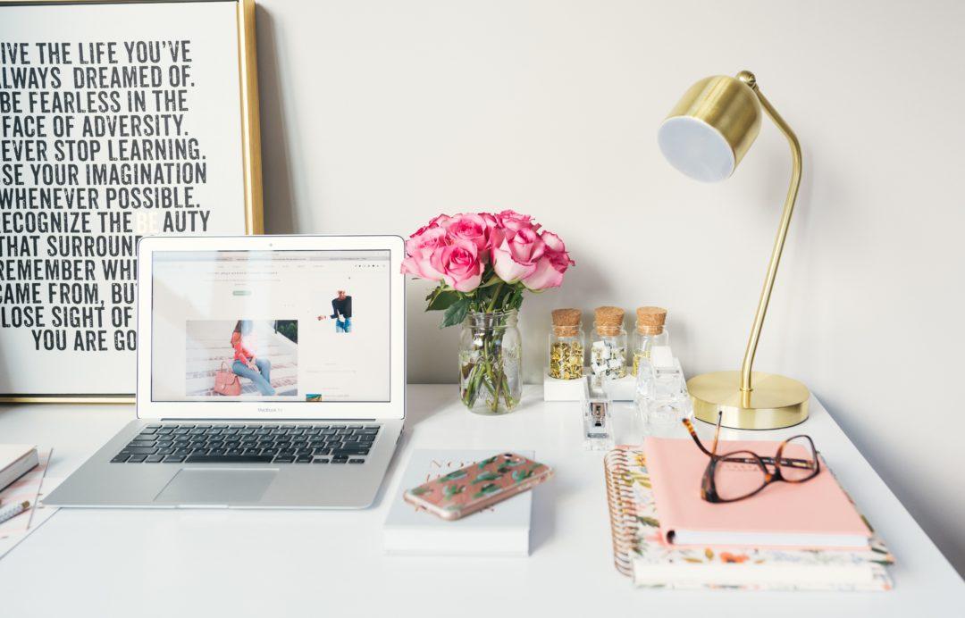Comment créer un coin bureau dans sa maison