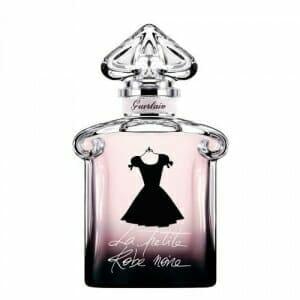 La petite Robe en Noire - Eau de Parfum