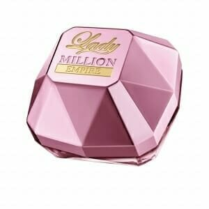 Lady Million Empire Eau de parfum