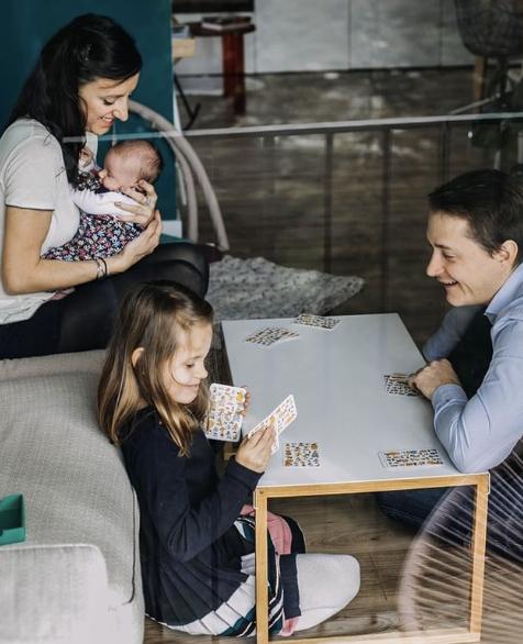 jeu de carte, jeu de carte bata waf, jeu de carte pour enfant