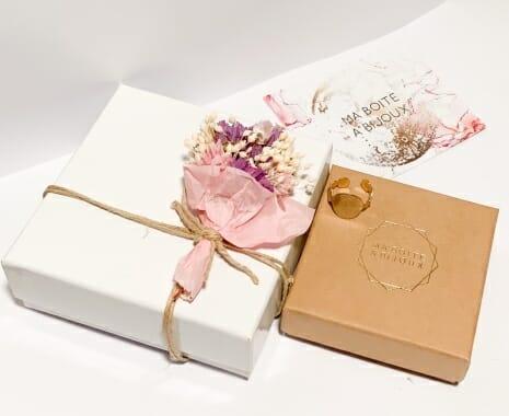 Bijoux, box bijoux, box bijoux pour femme