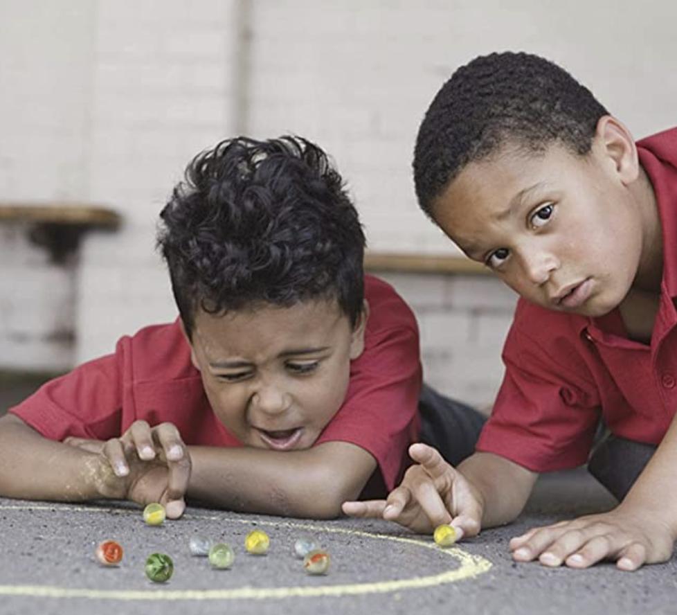 jeu de billes, billes pour enfants