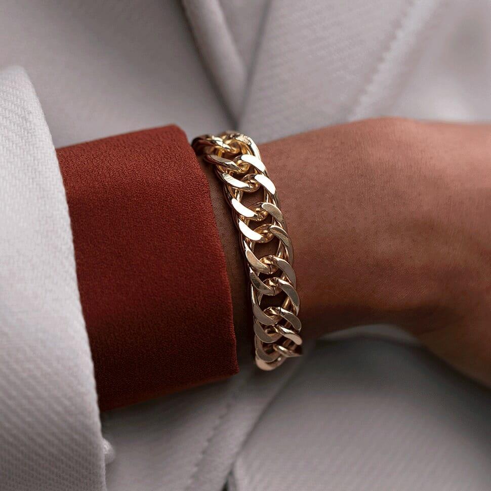 Bracelet, bracelet femme, bijoux femme, Emma&Chloé