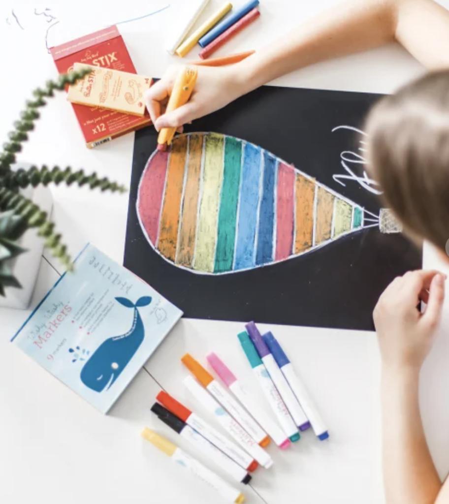 dessin, coffret dessin, dessins pour enfants