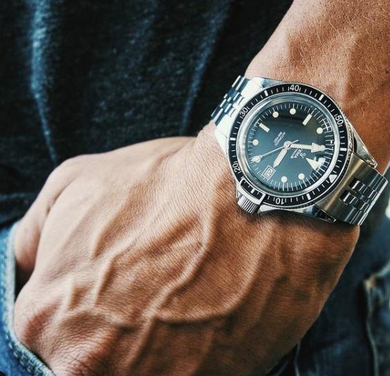 montre, montre homme